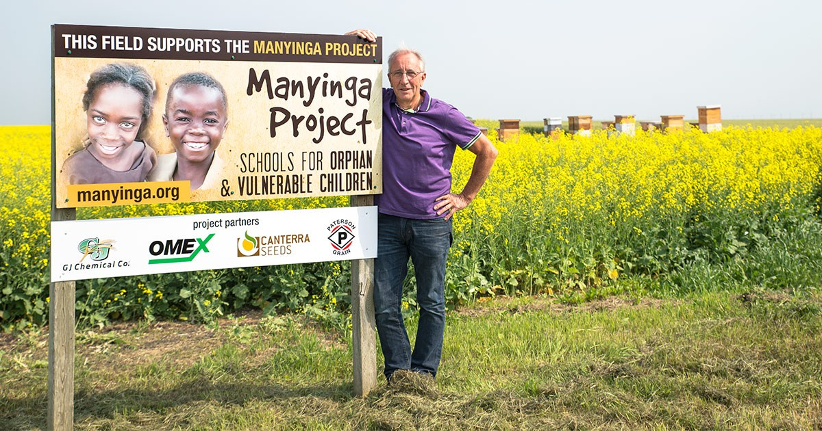 Manyinga Field Update